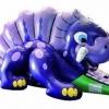 dinosauro rid